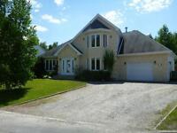 Belle grande Maison a vendre