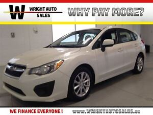 2012 Subaru Impreza AWD| BLUETOOTH| CRUISE CONTROL| HEATED SEATS