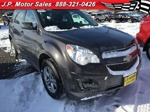 2014 Chevrolet Equinox LS, Automatic, AWD