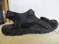 Geox Respira Strada Sandals as new size 8 UK
