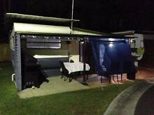 Onsite Caravan Forster Tuncurry NSW Tuncurry Great Lakes Area Preview