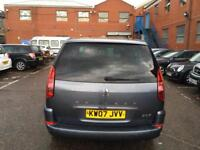 2007 Peugeout 807 Diesel 7 Seater Good Ruunner with history and mot