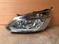 Ford transit 2013 2014 2015 2016 2017 2018 headlight for sale