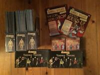 Horrible Histories Magazine Collection