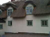 Supplier and Installer of UK made Timber Windows and Doors