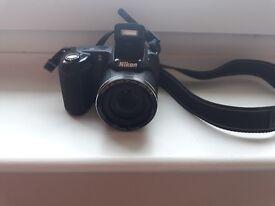 Great Condition Nikon Coolpix L340