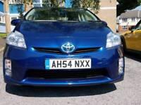 Toyota prius hybrid t spirit