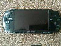 Sony 76GB PSP READ DESCRIPTION