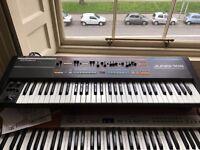 Roland Juno 106 Polyphonic Vintage Synthesizer