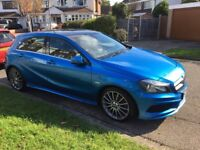 Full MB service history, 24k miles Any inspection welcome. Pano roof, beautiful condition