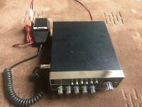 Binatone CB radio