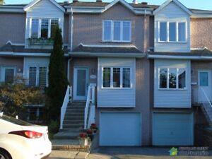 279 900$ - Maison en rangée / de ville à vendre