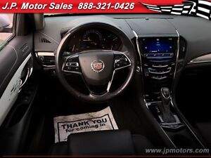 2013 Cadillac ATS Luxury, Automatic, Leather, Back Up Camera Oakville / Halton Region Toronto (GTA) image 14