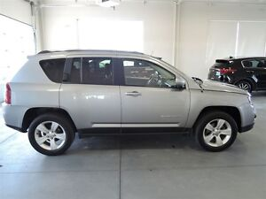 2015 Jeep Compass North Face Edition 4WD Stratford Kitchener Area image 2