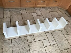 Possible Wall Mounted or Free Standing Shelf - 190cm