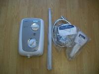 Triton Panache Thermostatic 8.5kw electric shower NEW