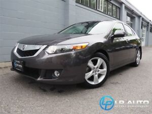 2009 Acura TSX Premium! Only 35000kms! MINT!