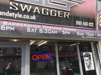Barber Shop Buisness For Sale