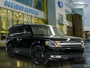 2016 Ford Flex LTD, TWIN TURBO  AWD