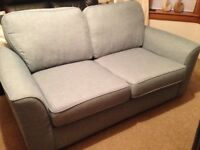 DFS two seater sofa