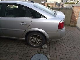 07 vectra 1.9cdti 120 M32 gearbox breaking
