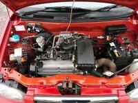 2006 Suzuki Alto 1.1 GL 5dr Manual @07445775115 12 Months Warranty Included