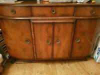 1930s Sideboard
