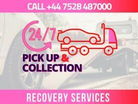 ✅ 24/7 CAR TRASPORT & Recovery service Roadside assistance , breakdowns, TOW, CAR ASSISTANCE