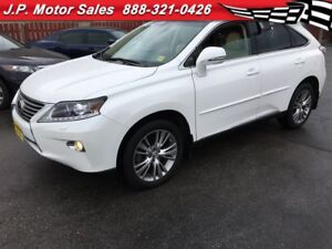 2013 Lexus RX 350, Navigation, Sunroof, Back Up Camera, AWD