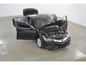 2016 Acura ILX Tech. Cuir*Toit Ouvrant*Camera Recul*