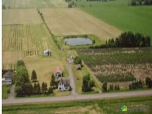 $1,700,000 - Arable Land for sale in Embrun
