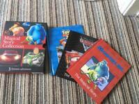 Set of 3 Disney story books