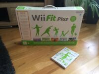 Official Wii Fit Board
