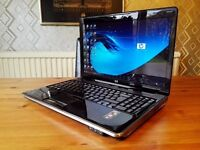 HP DV6000 LAPTOP + OFFICE 2013 + FAST + ACCESSORIES