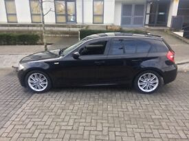 BMW 120d msport lci rare model