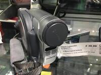 Hitachi DVD CAM - digital video camera