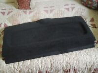Renault clio mk2 parcel shelf VGC dark grey