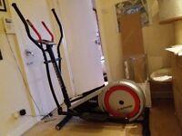 York Fitness Aspire Elliptical Cross Trainer