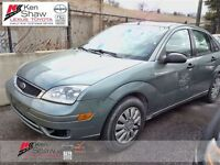 2005 Ford Focus ZX4 S City of Toronto Toronto (GTA) Preview