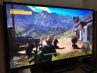 """LG 55"""" 3D HD Smart TV"""