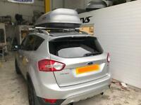 Roof box hire Plymouth