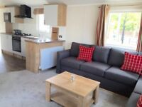 40x13 spacious holiday home static caravan essex picth fees till 2019 included southend clacton