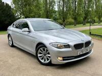2012 BMW 520D AUTO !