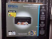 ! NEW PRINTER ! EPSON XP-235 Print/Copy/Scan