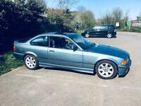 BMW 318IS MOT