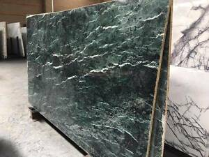 Alpine Green Marble - Polished Thomastown Whittlesea Area Preview