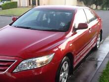2009 Toyota Camry Sedan Currans Hill Camden Area Preview