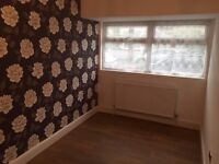 room2 Rooms in Newly Refurbished quiet house near Manor Park Station forWorking Professionals