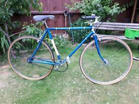 Royal Enfield single speed fixi one of many quality bicycles for sale