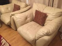 Sofa 3 + 1 + 1 seater for sale